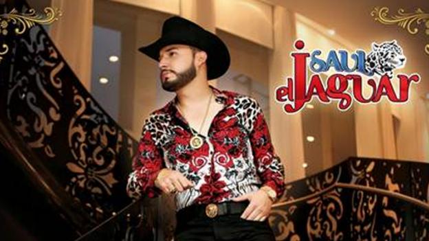 """SAUL """"EL JAGUAR"""" SE COLOCA EN EL TOP 5 CON SU NUEVO SENCILLO"""