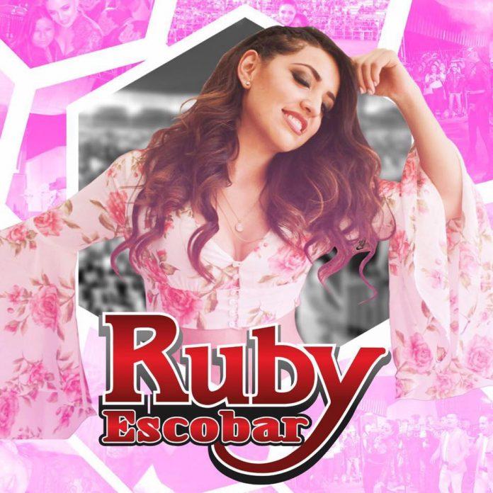 Ruby Escobar estrenará un nuevo video.