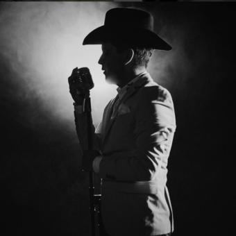 Christian Nodal feliz de abrir el concierto de Marc Anthony en Las Vegas