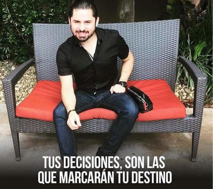 Larry Hernández Sorprende Con Video En Instagram Haciendo Del Baño