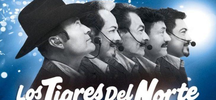 LOS TIGRES DEL NORTE LLEGAN AL LEGENDARIO BILLY BOB'S TEXAS DE FORT WORTH