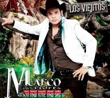 MARCO FLORES Y LA NO. 1 BANDA JEREZ TE PONEN A BAILAR CON LA MARI Y JUANA