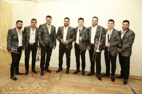 ¡BANDA MS NOMINADA UNA VEZ MÁS A LOS IHEART RADIO MUSIC AWARDS!