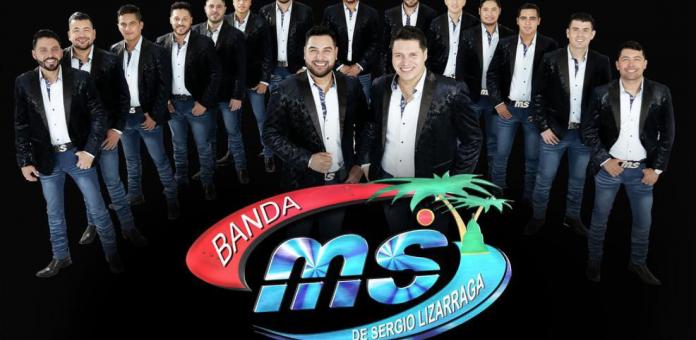La Banda MS multifinalista en los Premios Billboard