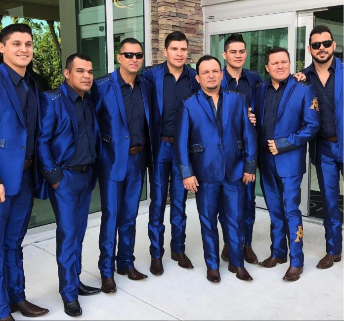La Arrolladora Banda El Limón quiere hacer dueto con Maluma