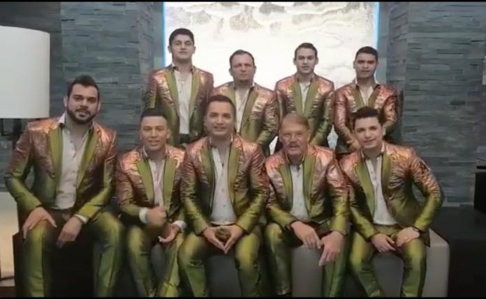 La Arrolladora Banda El Limón estrena video