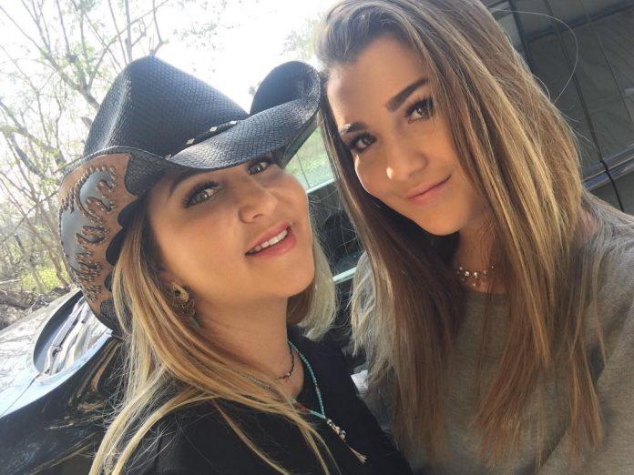 Hija de Alicia Villarreal sorprende con gran parecido a su mamá