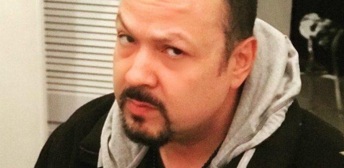 Pepe Aguilar llama 'animales' a ciertos periodistas