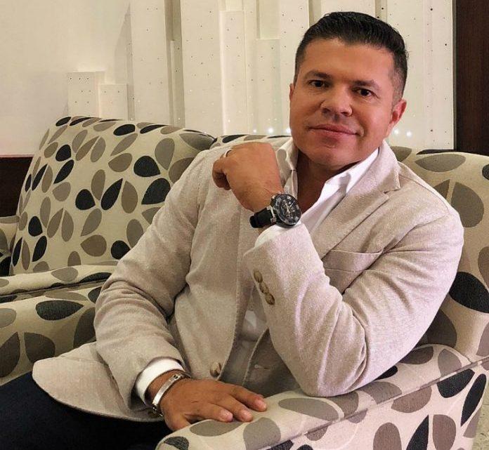 Jorge Medina: 'En 'La Arrolladora' me menospreciaron'