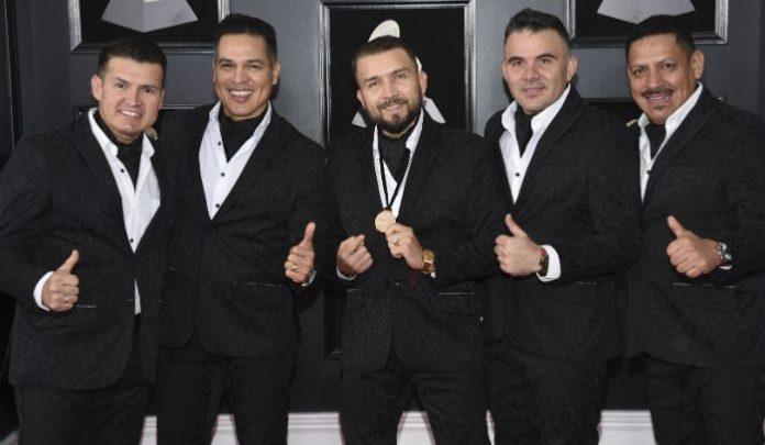 Banda El Recodo parte de la 'Probadita Mexicana' en Rusia