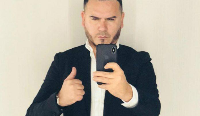 Claudio Alcaraz y su Banda La Mundial preparan sorpresa