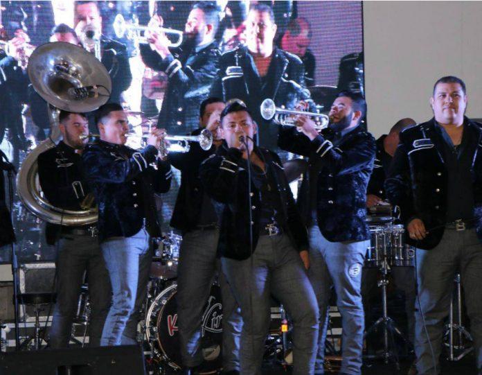 Banda Todo Terreno celebrará 4 años a lo grande