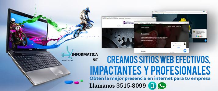 Informática GT