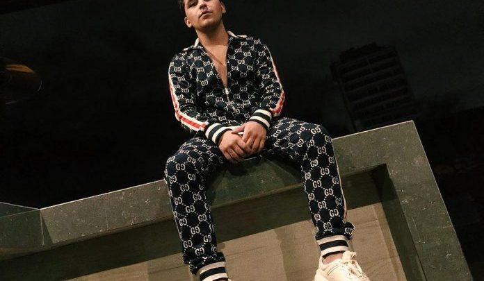 Christian Nodal tiene 3 nominaciones al Grammy Latino