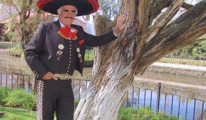 Vicente Fernández asusta a sus fans con misteriosa carta de despedida