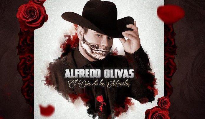 Alfredo Olivas arrasa con El Día de los Muertos