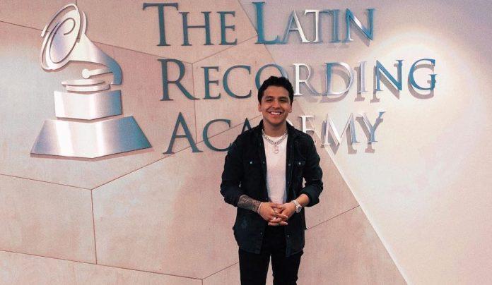 Ellos darán la cara por el regional mexicano en el Grammy Latino