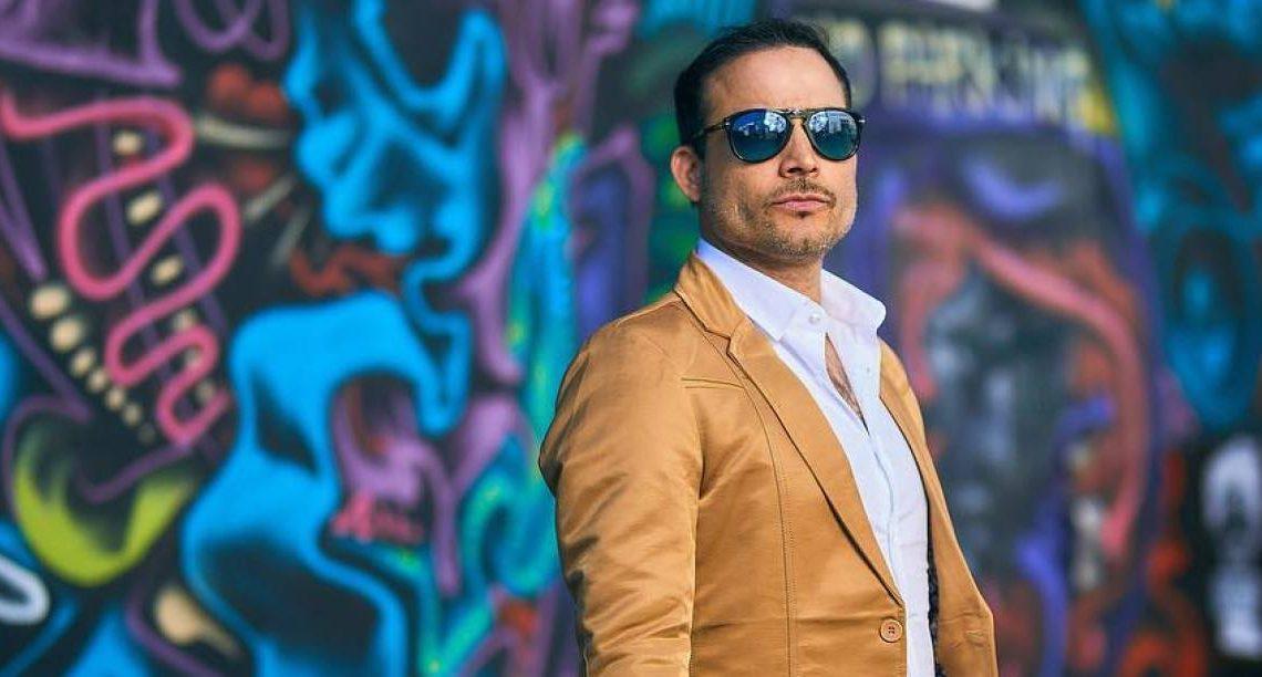 Germán Montero da a conocer Vagabundo