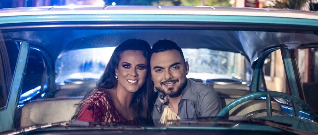 El Recodo y Edith Márquez en los primeros lugares con 'Tú Me Obligaste'