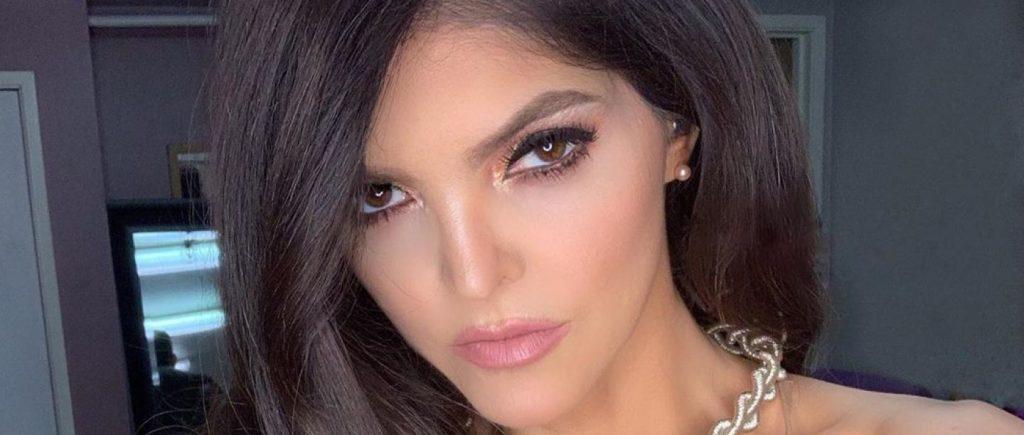 Ana Bárbara es ya toda una millonaria en Instagram