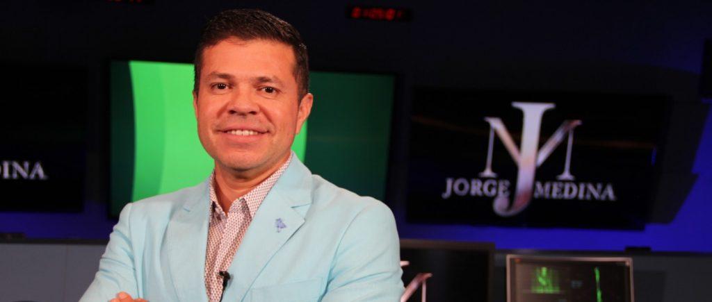 Jorge Medina prepara sorpresa musical para sus fans