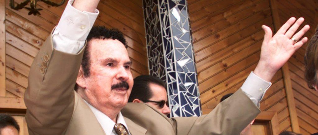 La dinastía Aguilar celebra los 100 años de Antonio Aguilar