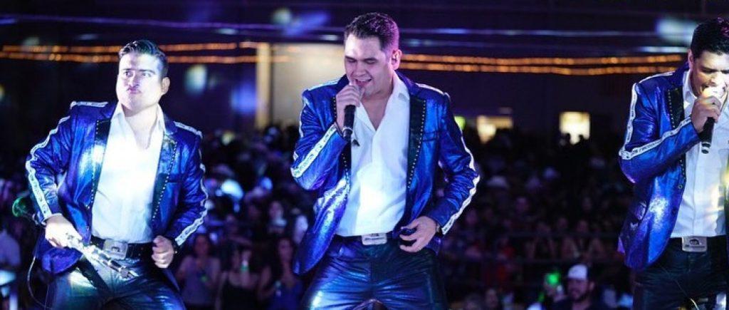 Banda Los Recoditos ofrece mensaje de despedida a 'El Flaco'