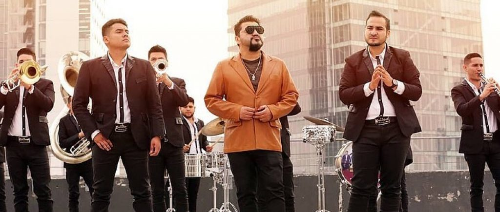 La Explosiva Banda De Maza y 'El Mimoso' estrenan video